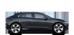 Jaguar I-Pace 2018-2021 новый кузов комплектации и цены