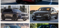 Самые горячие автоновинки лета 2020 года