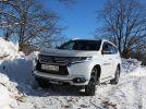 Тест-драйв внедорожников Mitsubishi: по-мужски круто - фотография 22