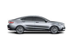 Geely GE 2019-2021