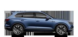 Volkswagen Touareg 2018-2020 новый кузов комплектации и цены