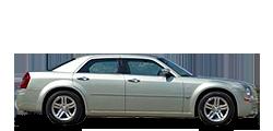 Chrysler 300C седан 2004-2011
