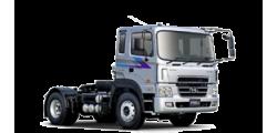 Hyundai HD-500 Седельный тягач