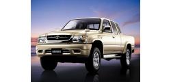 Toyota Hilux Xtra Cab 2001-2005