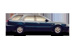 KIA Clarus универсал 1998-2001