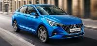 Hyundai выпустит юбилейную партию Solaris в честь десятилетия модели