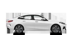BMW 2 Series Gran Coupe 2017-2021 новый кузов комплектации и цены