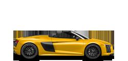Audi R8 родстер 2015-2021