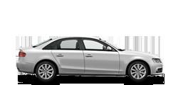 Audi A4 седан 2007-2011