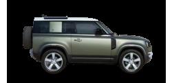 Land Rover Defender Внедорожник 3 дв 2007-2021