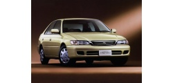 Toyota Corona Premio 1996-2001