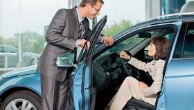 Годовалый автомобиль с минимальным пробегом - покупать или нет?