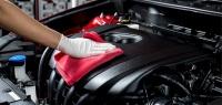 Как правильно помыть двигатель в автомобиле?