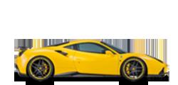 Ferrari 488 Pista 1970-2021 новый кузов комплектации и цены