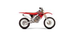 Honda CRF250X - лого