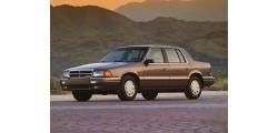 Dodge Spirit 1988-1995