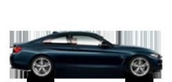 BMW 4 Series Гран Купе 2017-2021 новый кузов комплектации и цены