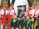 Skoda Kodiaq: 400 километров по Нижегородской области в поисках клада  - фотография 27