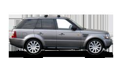Land Rover Range Rover Sport 2005-2009